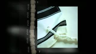 Buy Tzitzit from the Experts
