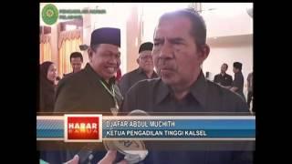 Kerapatan Qadhi Cikal Bakal Pengadilan Agama – TVRI Kal-Sel – Habar Banua