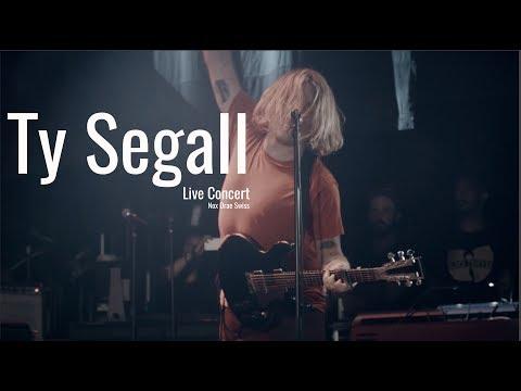 TY SEGALL – NOX ORAE 2017 | Full live performance