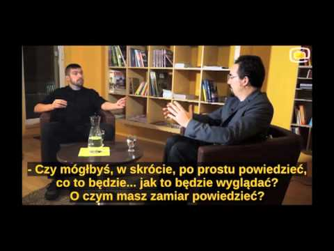 Interview with Peter Joseph, Nov.12th 2013, Tagen TV, Germany [ The Zeitgeist Movement ]