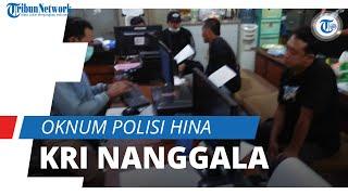 Oknum Polisi Penulis Komentar Negatif soal KRI Nanggala-402 Dinonaktifkan, Polda DIY: Pelaku Depresi