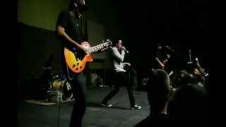 "Hoobastank Concert - Iraq - June 2011 - ""The Pressure"""