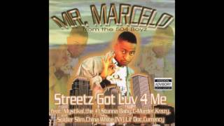 Mr.Marcelo ''Wicked Flow'' Feat. Chyna White & Badd Boyz