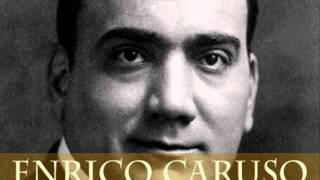 Enrico CARUSO. Fenesta che lucive.