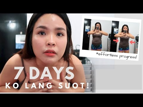 Mahi binti slimming binti video