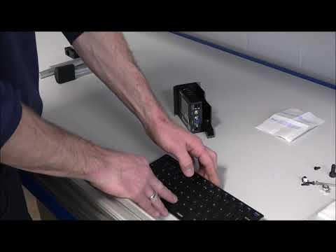 CM 100: Commencez à utiliser le clavier