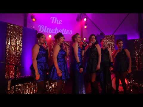 """The Bluebettes in De Meerpaal: """"Een show vol puike liedjes, humor en herkenbaarheid"""