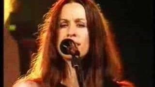 Alanis Morissette - So Unsexy [ Live In Stockholm, Sweden  ]