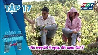 NGÔI NHÀ CHUNG   Tập cuối: Nụ cười và Nước mắt   NNC #17 MÙA 8 FULL   16/7/2019