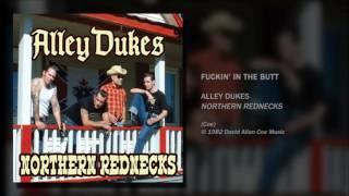 Alley Dukes - Fuckin' In The Butt