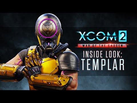 XCOM 2: War of the Chosen - Inside Look: The Templar thumbnail
