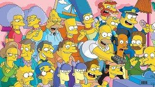 «Энциклопедия американской жизни»: почему «Симпсоны» не теряют своей популярности уже 30 лет?