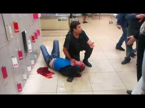 Сотрудники ГБР задержали мужчину в магазине — yarcube.ru
