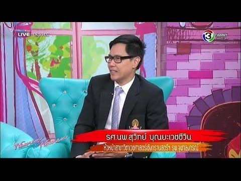 Thrombophlebitis ชา