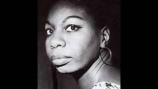 Nina Simone - I Shall Be Released