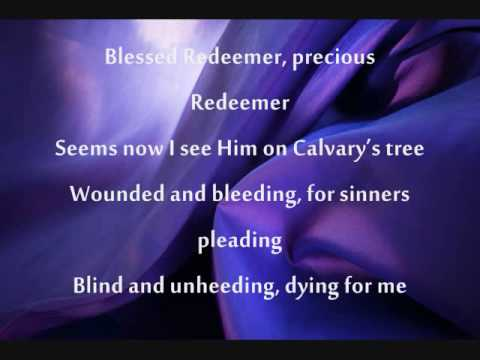 Música Blessed Redeemer