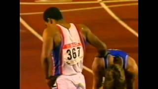 1986 European - Stuttgart Decathlon 400m