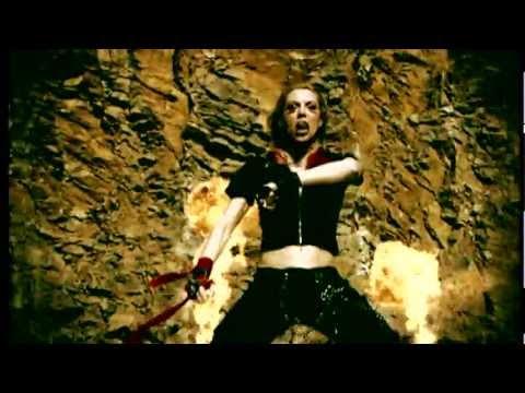Arch Enemy - Revolution Begins (Band Performence Version)