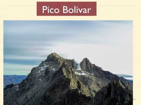 Video Venezuela's Top Tourist Destinations