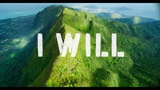 "Gambar cover The Green - ""I Will"" (Lyric Video)"