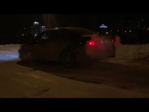 Subaru Legacy BLE HKS ES Premium Exhaust