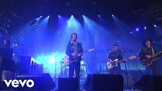 The Wallflowers - One Headlight (Live on Letterman)
