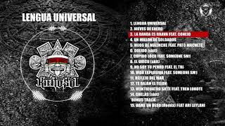 Kinto Sol - Lengua Universal [FULL ALBUM]