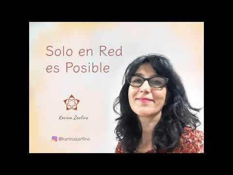 Solo en Red es Posible
