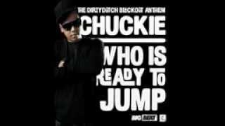 DJ Chuckie - Who Is Ready To Jump (Original)