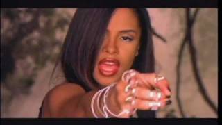 Aaliyah - I Can Be [OFFICIAL VIDEO]