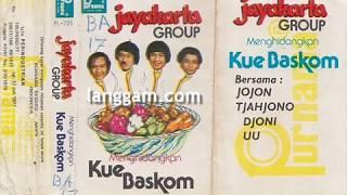 JAYAKARTA GROUP - KUE BASKOM (BAGIAN PERTAMA)