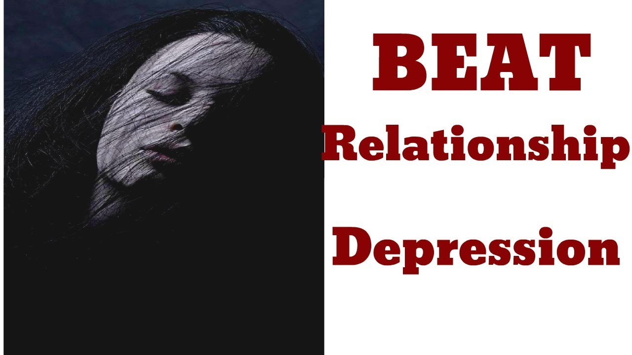 How to Overcome Relationship Depression | TotalTransformation