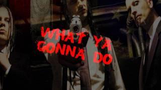 Dope - I'm Back with Lyrics