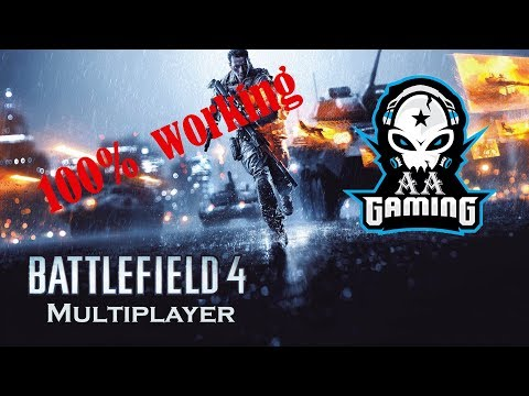 How to Download, Install and Play Battlefield 4 Multiplayer || Working in 2021 || AA Gaming