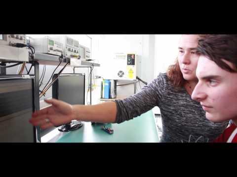 DEC | Technologie de systèmes ordinés - Électronique programmable...
