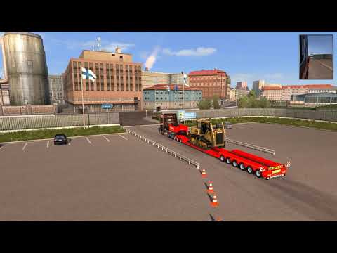 Promods ets2 1 33 download | ProMods Map v2 32 (1 33 x) for