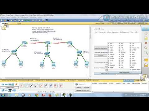 12 - Red WAN en Packet Tracer (CYERD)