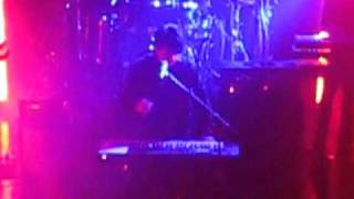 "Gary Numan ""Engineers"" @ Metro - Pleasure Principle 2010"