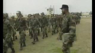 US Army Airborne School, Fort Benning, GA