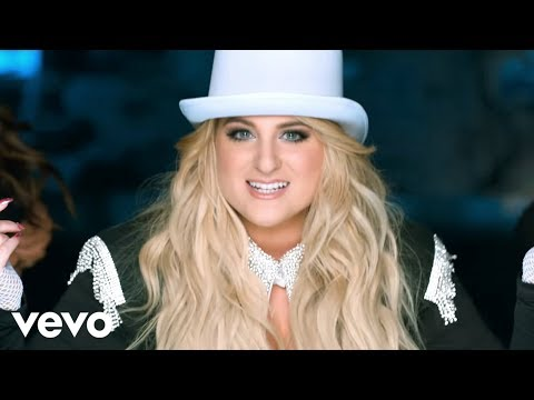 Meghan Trainor – I'm a Lady (From the motion picture SMURFS: THE LOST VILLAGE)