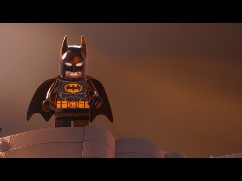 The Lego Movie TV Spot 6