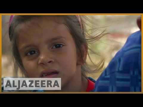 🇦🇫 🇮🇷 Afghan migrants in Iran deported amid weakening economy | Al Jazeera English