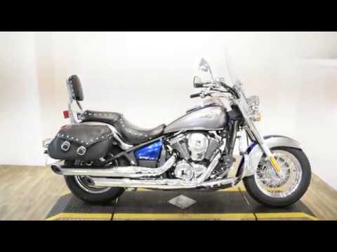 2010 Kawasaki Vulcan® 900 Classic LT in Wauconda, Illinois - Video 1
