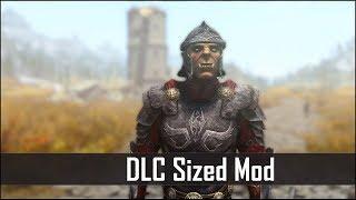 Skyrim's Massive Next DLC-Sized Mod - A Look at The Elder Scrolls 5 Skyrim: Lordbound