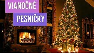 TOP Vánoční Písničky / Vianočné Pesničky