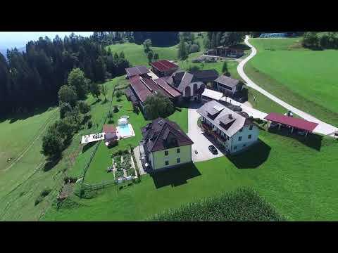 Impressionen vom Steinerhof in Kärnten