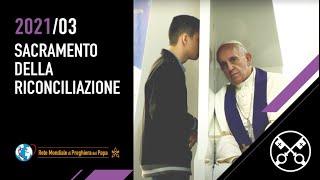 Le intenzioni di preghiera del Papa per marzo 2021
