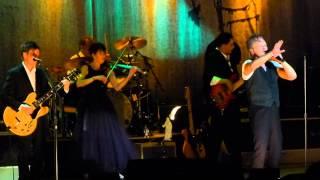 """If I Die Sudden"" John Mellencamp@Count Basie Theatre Red Bank, NJ 4/18/15 Plain Spoken Tour"