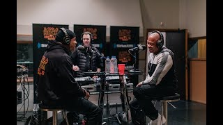 Dr. Dre Interview With LL Cool J   #RockTheBellsSXM #InfluenceOfHipHop   April 2019