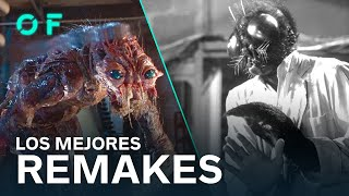 MEJORES REMAKES DE LA HISTORIA DEL CINE: Los remakes que superaron a las películas originales